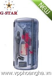Compa bộ G-Star GS-115