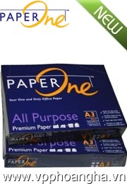 Giấy Paper One 80 A3