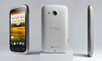 HTC Desire C: Smartphone Android 4.0 tầm trung